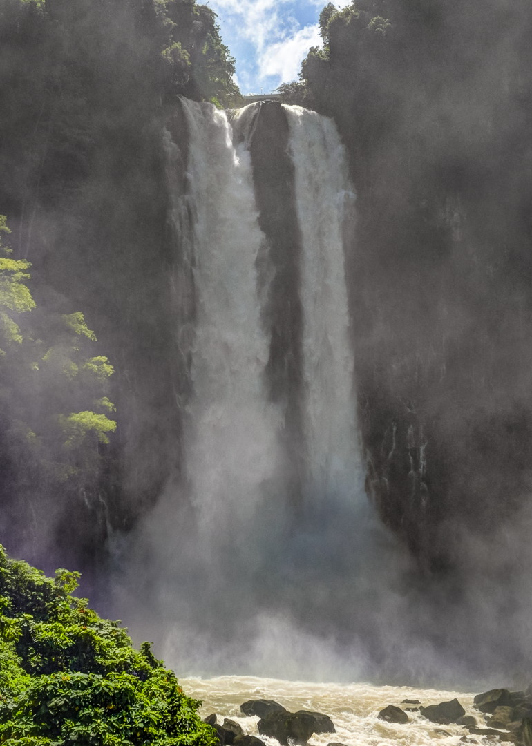 Maria Cristina Falls, Philippines