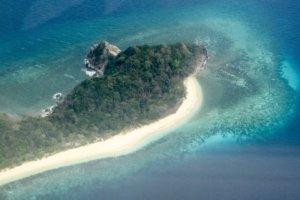Coral Island, Philippines