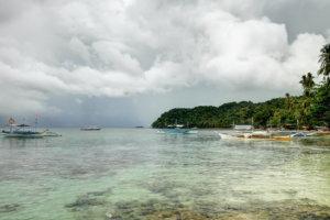 Залив Эль-Нидо, Филиппины