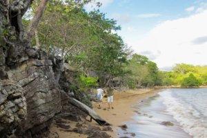 Beach, Busuanga Island, Philippines