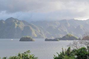 Залив Корон, Филиппины